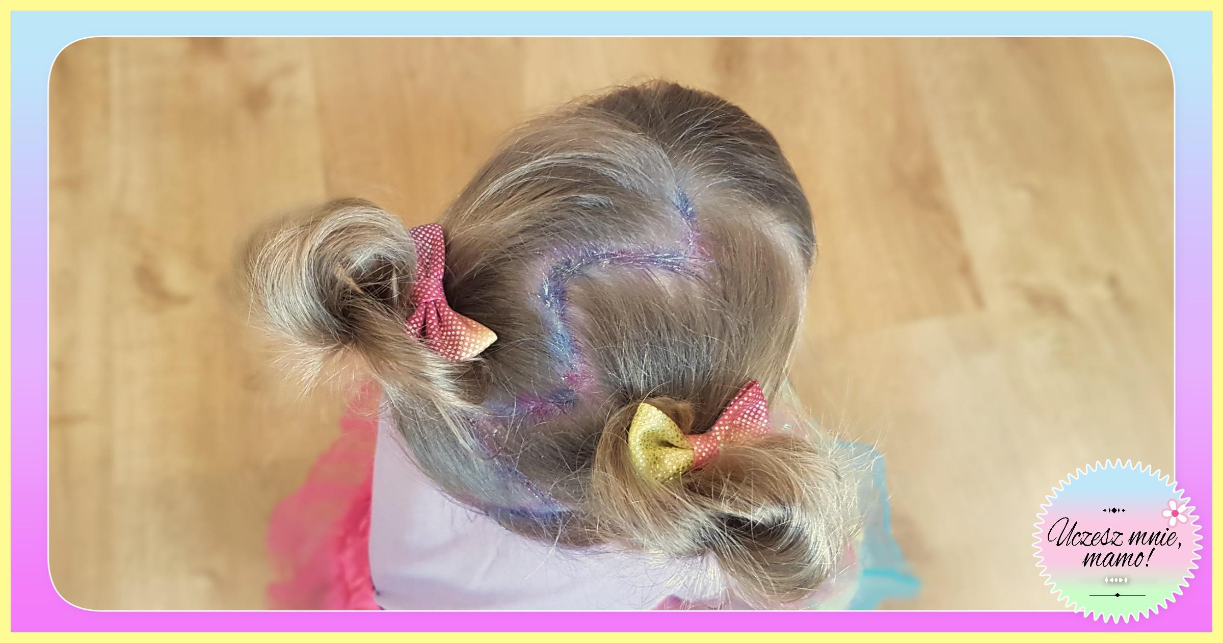 wypadanie włosów u 2 5 letniego dziecka